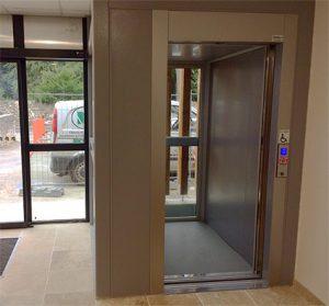 ascenseur Foix