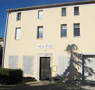 Installation à la mairie de Cavès (11) 11