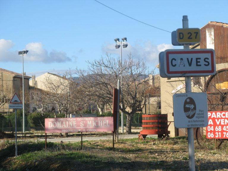 Installation à la mairie de Cavès (11) 6