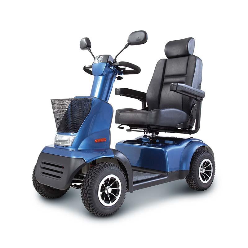 Scooter Brise C3 et Brise C4