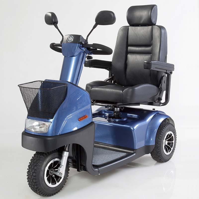 Scooter Brise C3 et Brise C4 1