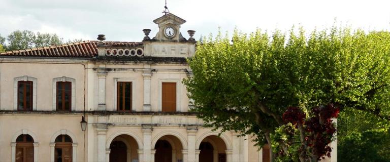 Maison de la Santé de Vielmur-sur-Agout (81)