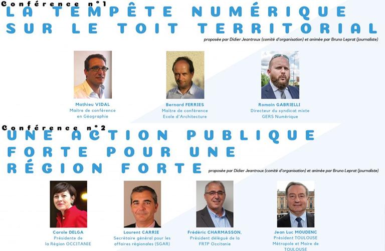 Midilev aux Rencontres Territoriales 2018 3