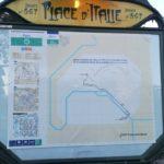 Accessibilité : Carton Rouge pour le Métro de Paris 5