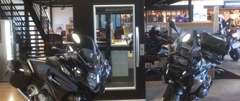 Installation garage BMW de Labège (31) 3