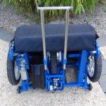 Scooter électrique pliable R30 Lithium