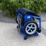 Scooter électrique pliable R30 Lithium 1