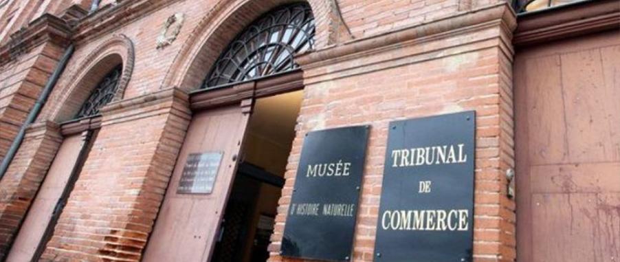 Le Tribunal de Montauban