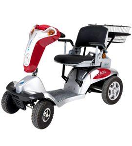 Scooters pliables et démontables 2