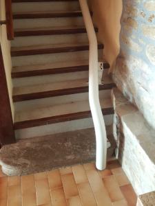 Insolites : les monte-escaliers spéciaux 2