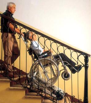 installateur de fauteuil monte escalier et si ge lectrique. Black Bedroom Furniture Sets. Home Design Ideas